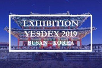 Поездка в Корею и  посещение международной выставки YESDEX 2019